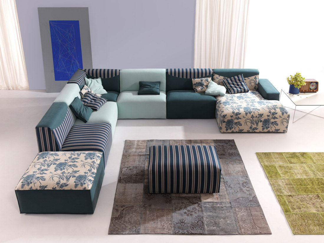 Frajumar cool sof for Sofas modulares baratos