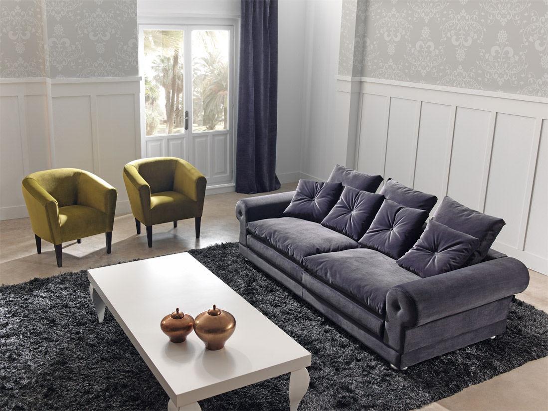 Frajumar myma sof - Tapiceros de sofas en logrono ...