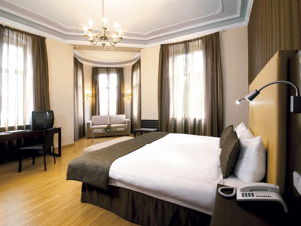 Hotel Eurostars Park Maximiliam