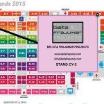 Feria del Mueble de Yecla 2015