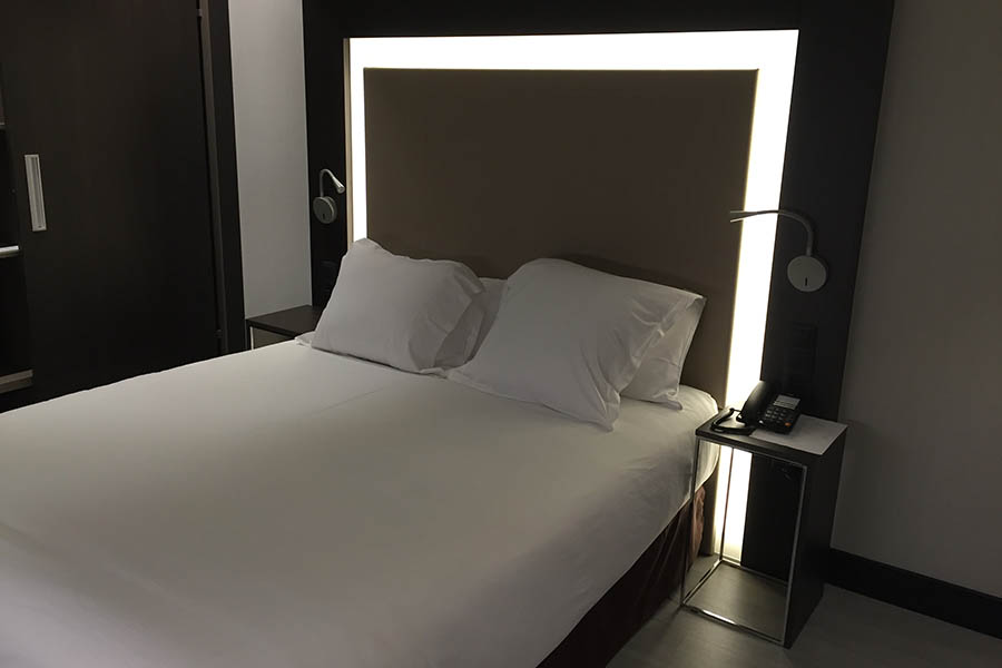 Novotel Madrid Center – Madrid