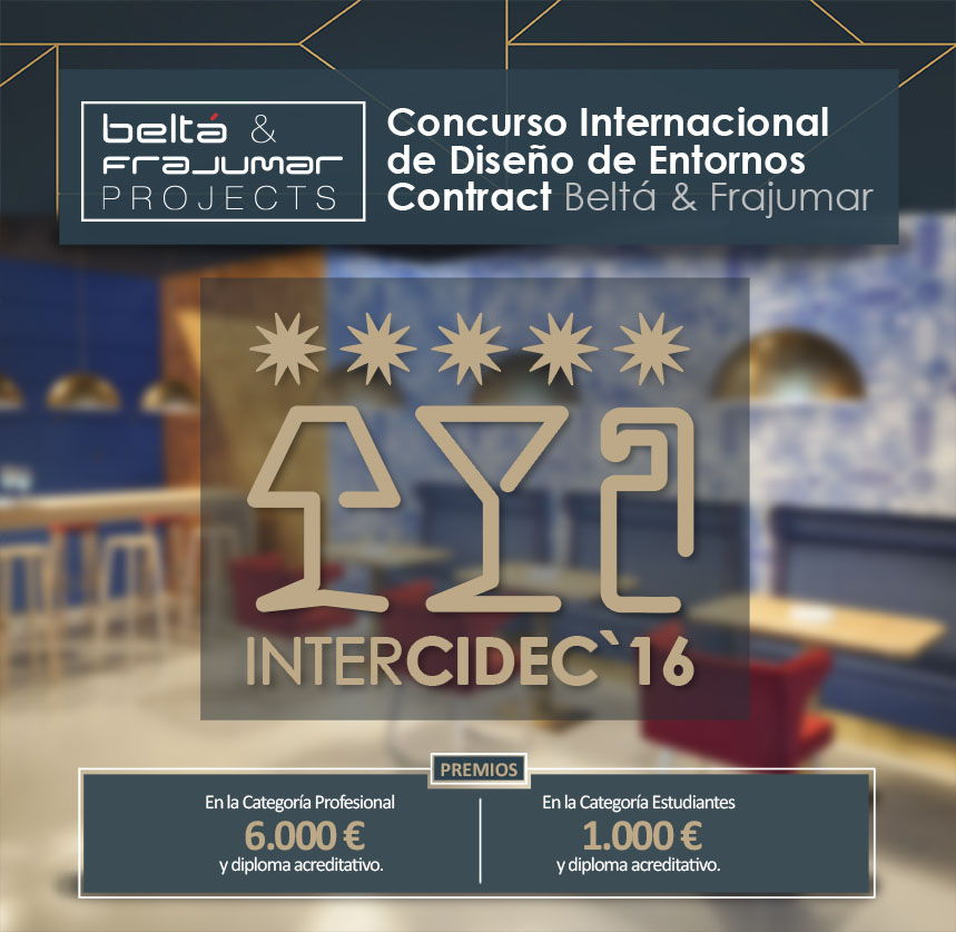 international contest of design