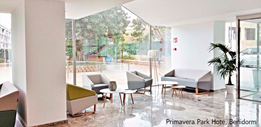 ensemble pour vous offrir un travail sensationnel dans cet environnement de 5 toiles pour lesquels belta frajumar a fabriqu des meubles sur mesure