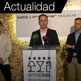 Sale a la luz la segunda edición de InterCIDEC