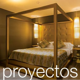 Proyectos Hospitality
