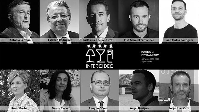 jurado INTERCIDEC 2017