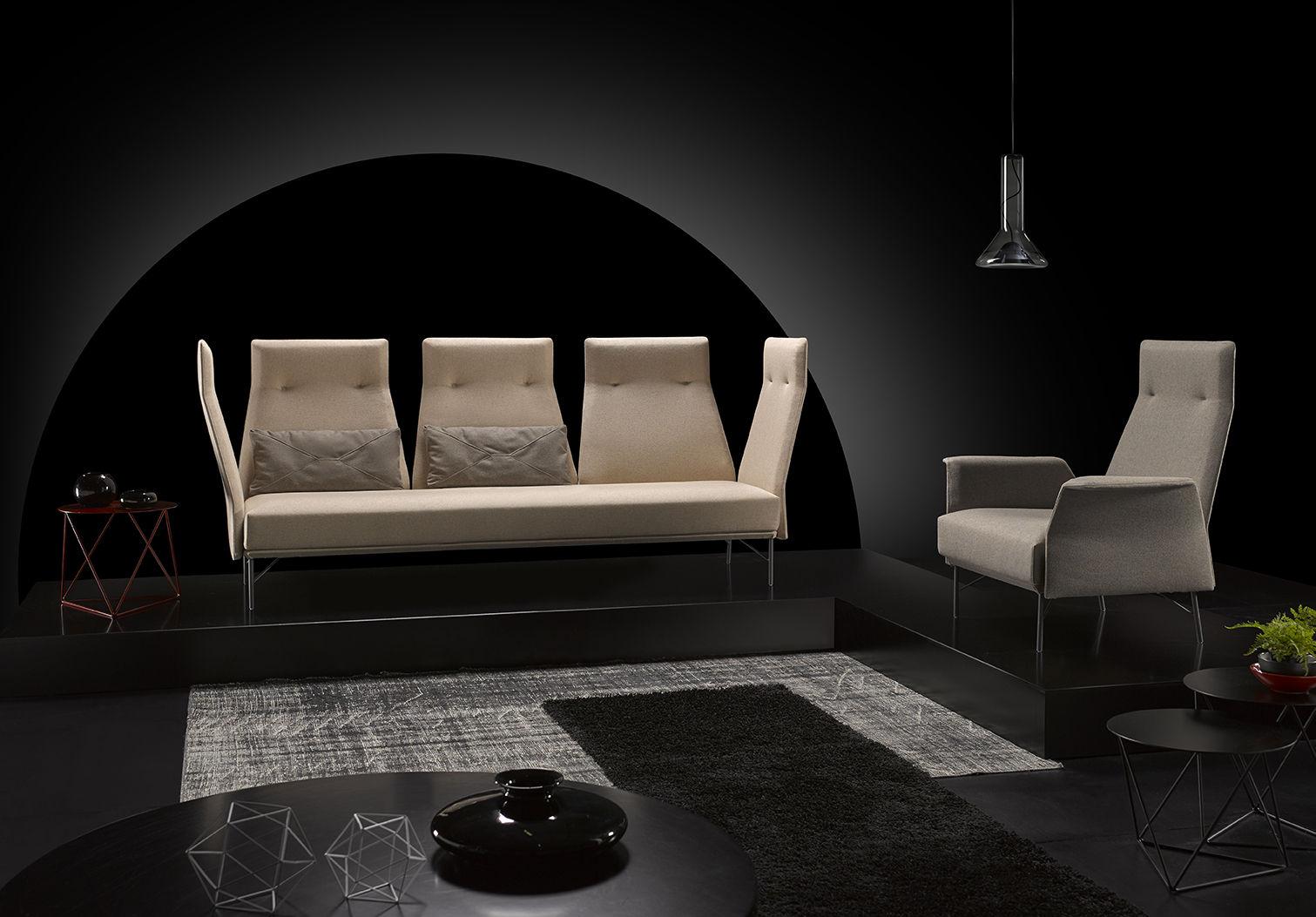 Luka banc and armchair catalogue