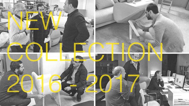 Nueva Colección 2016-2017