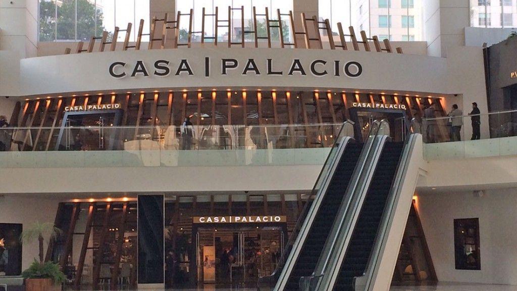 Beltá se implanta en México con Casa Palacio