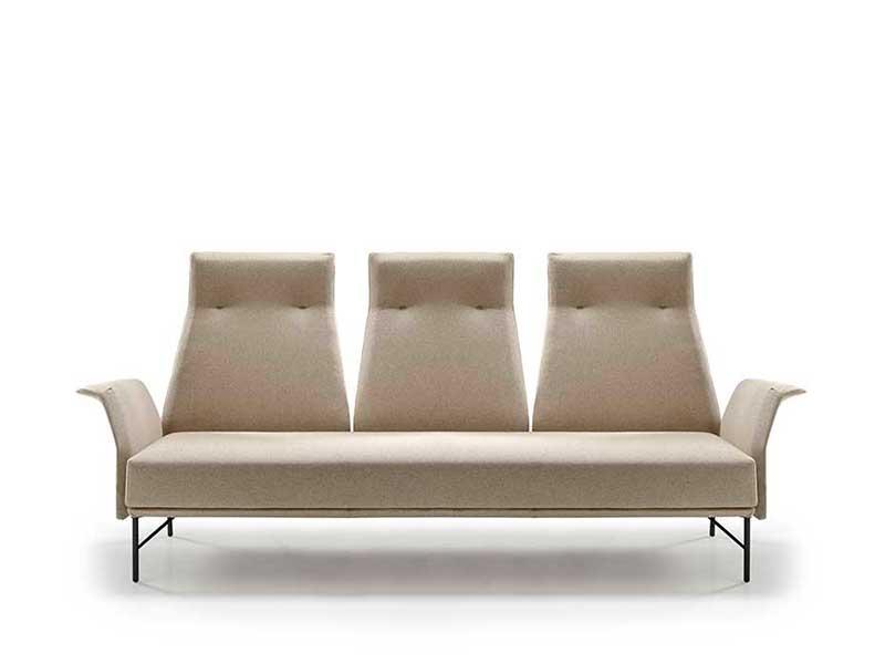 luka bench sofa