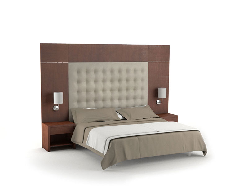 vine bed