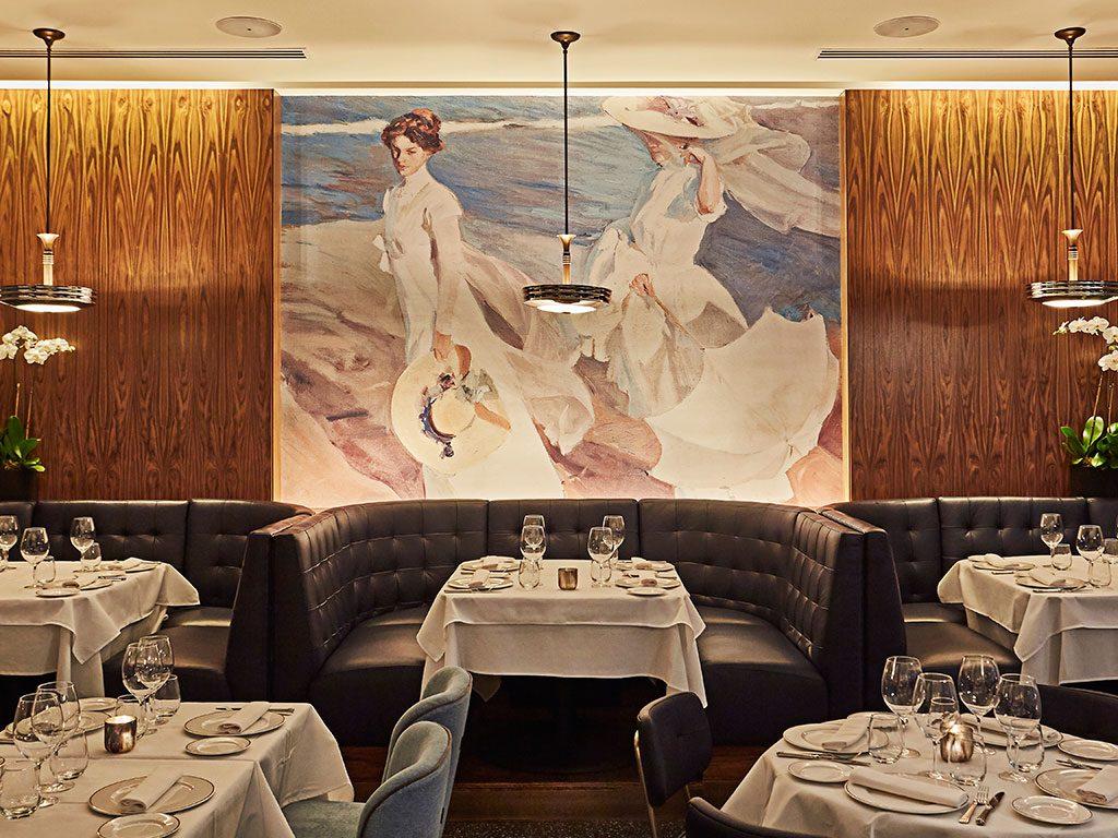 Tatel Restaurant Miami Belta Frajumar