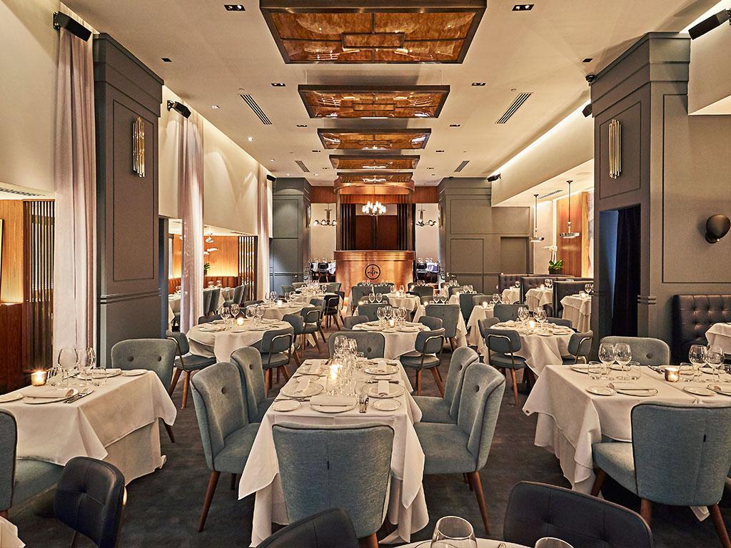 Restaurante Tatel – Miami