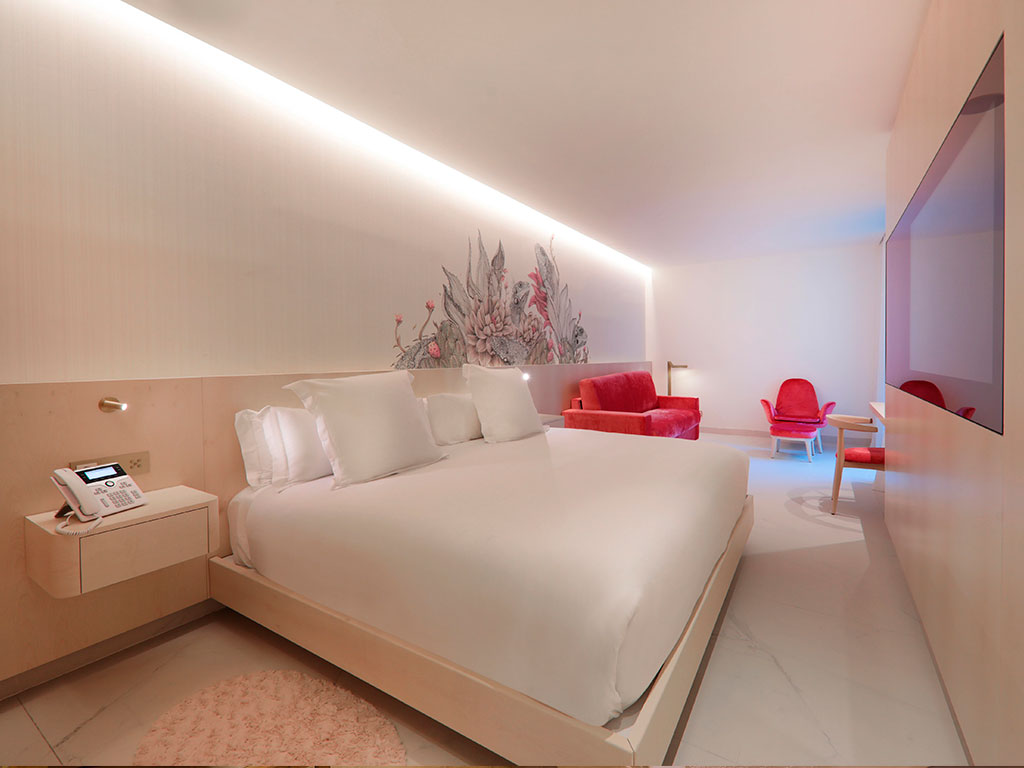 Hotel Iberostar Paseo de Gracia 4* – Barcelona