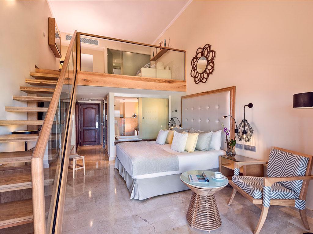 Hotel Grand Palladium Palace Resort