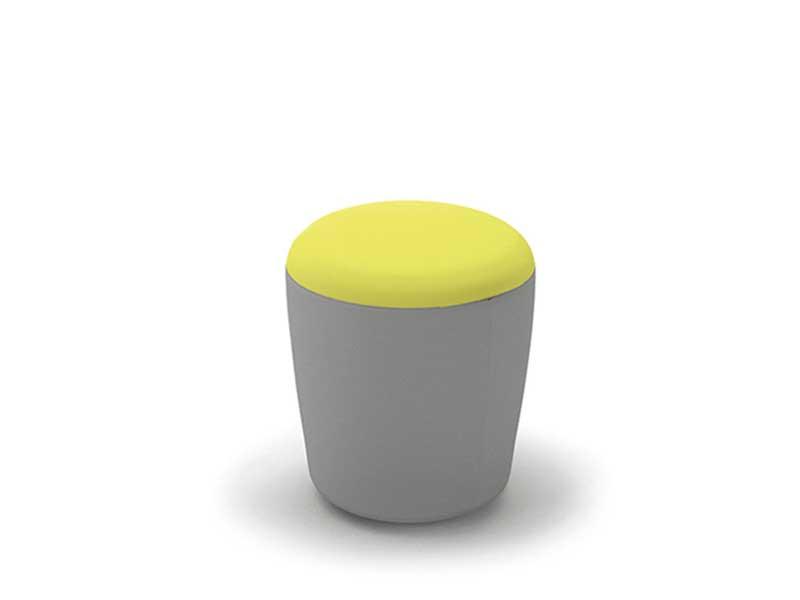 cleo pouf