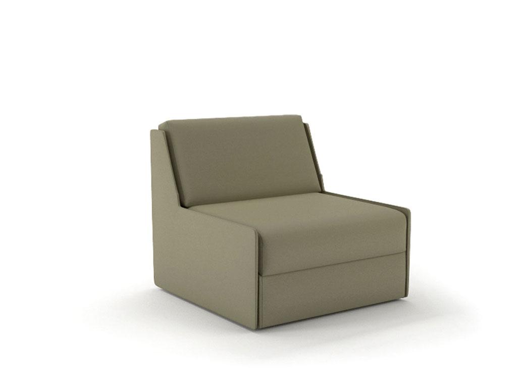 sillón cama QUIET