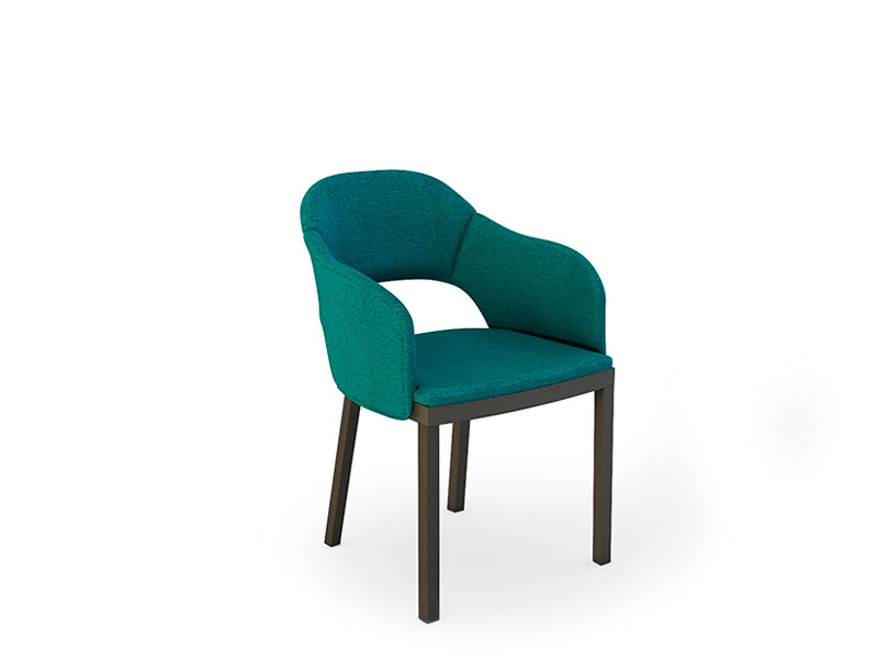 duve chair