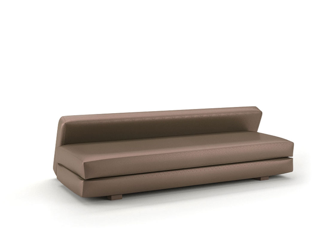 Sofá cama SHINE transformando