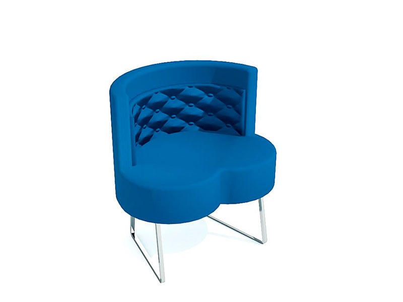 lov armchair