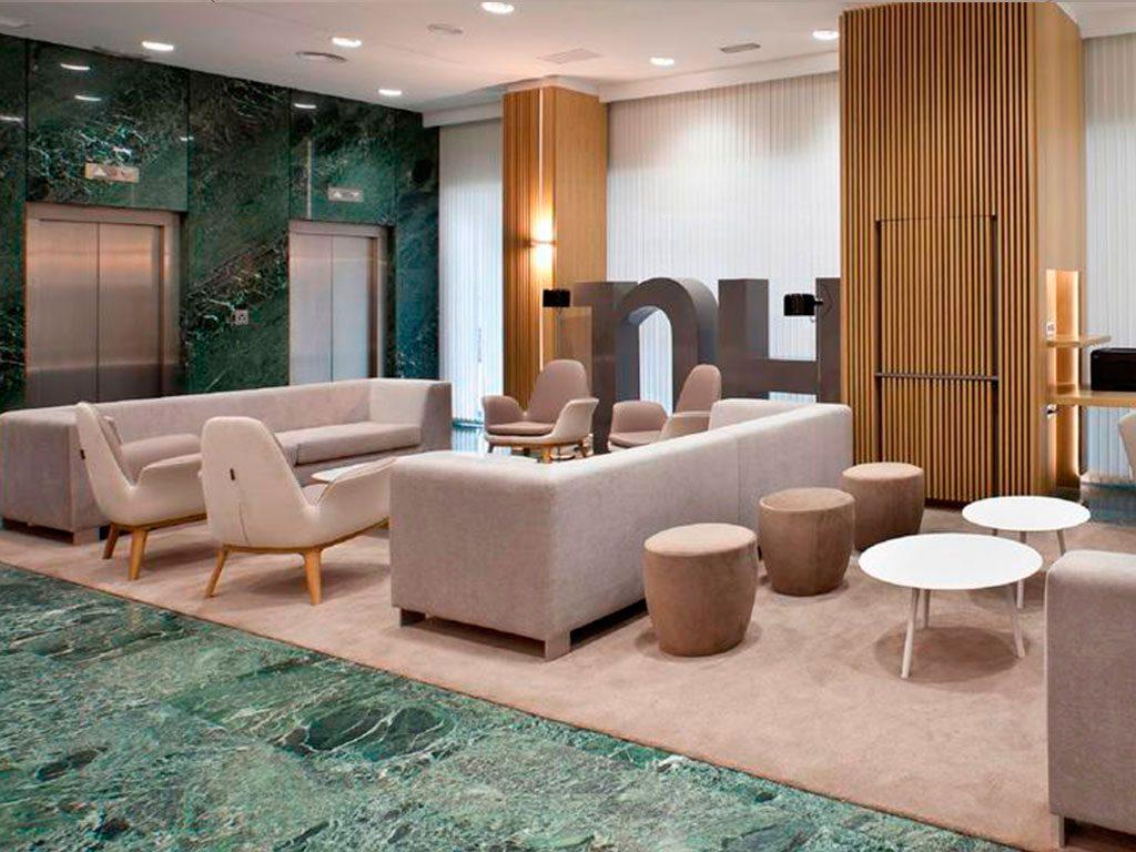 NH Ventas Hotel