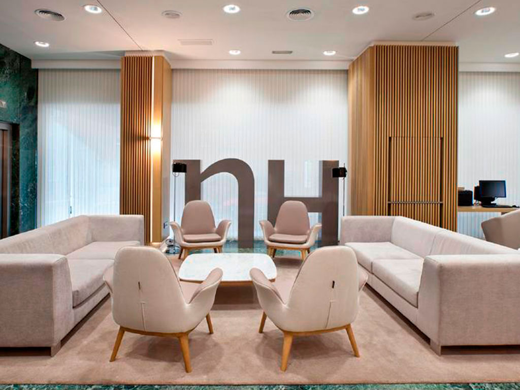 NH Ventas and Colon Hotels 4* – Madrid
