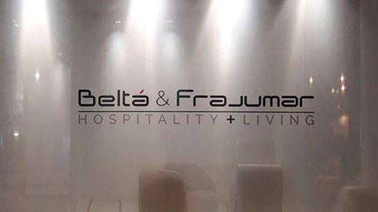 Belta & Frajumar en ferias