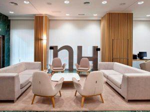 Proyectos Hotel NH Ventas