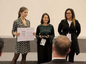 Entrega de premios InterCIDEC 2018