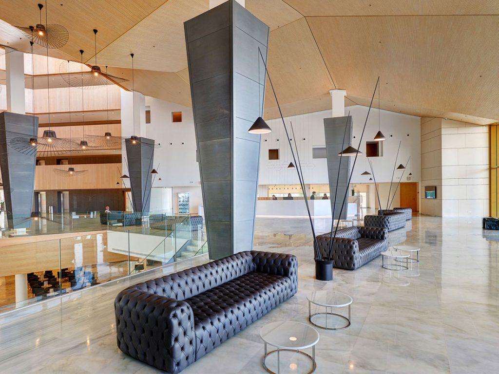 Proyectos Hotel Hipotels