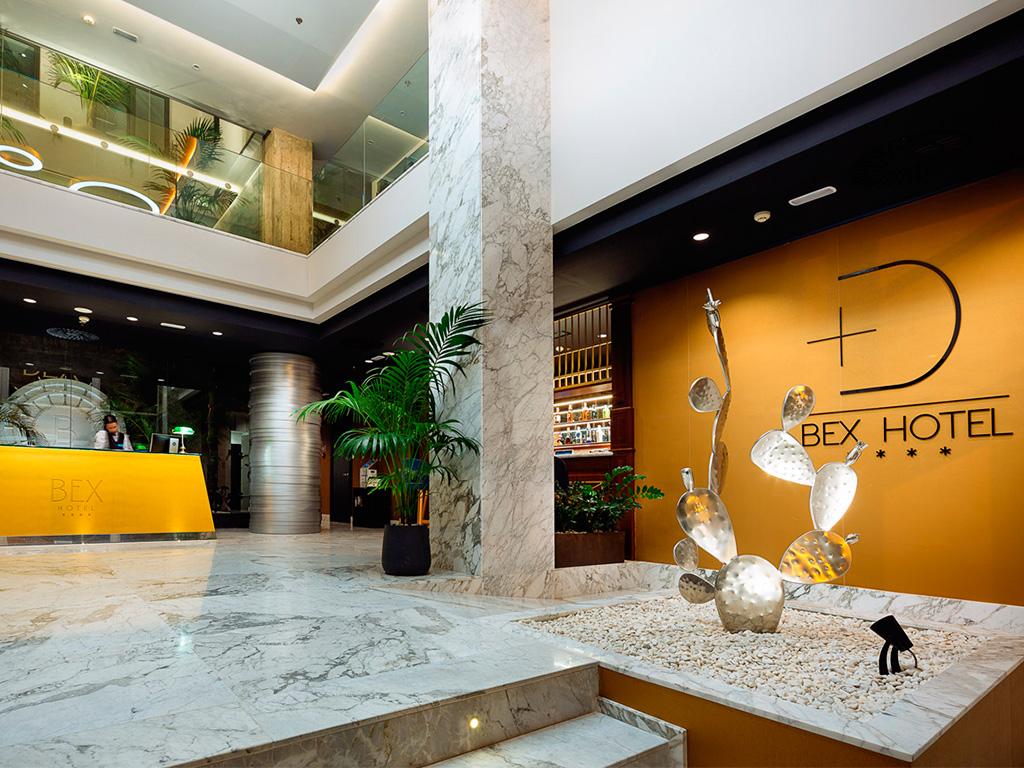 Design Plus Bex Hotel – Las Palmas de Gran Canaria (Spain)