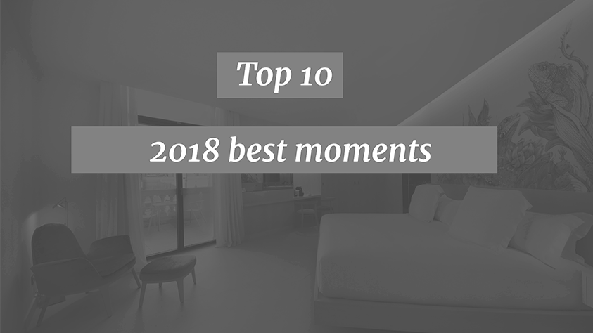 Top 10 moments 2018 Beltá & Frajumar