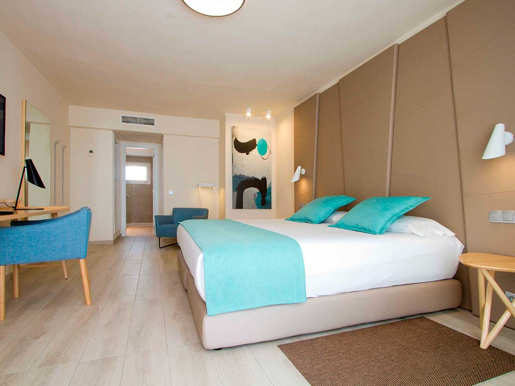 Aqua Suites, Lanzarote – Spain