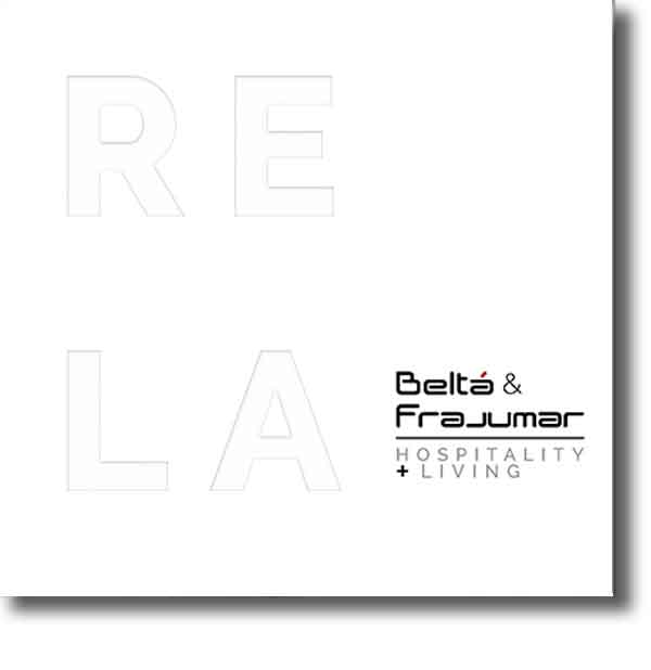 Nouveau Living Products Beltá & Frajumar 2019-20