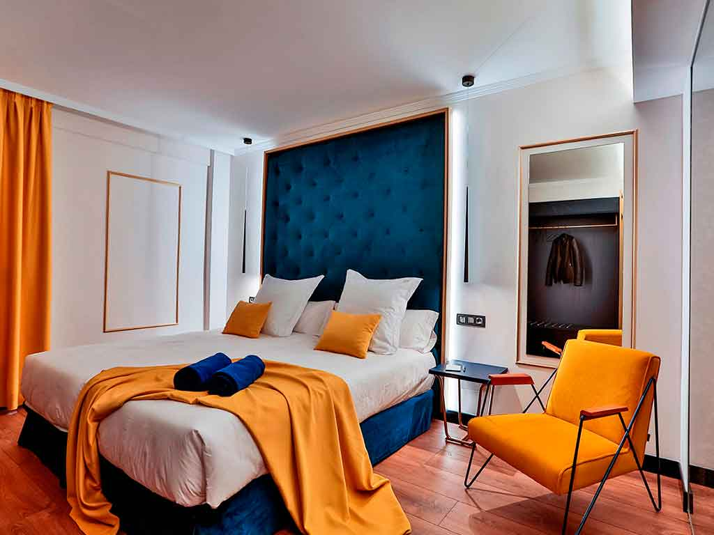 Design Plus Bex Hôtel, Las Palmas de Gran Canaria – Espagne