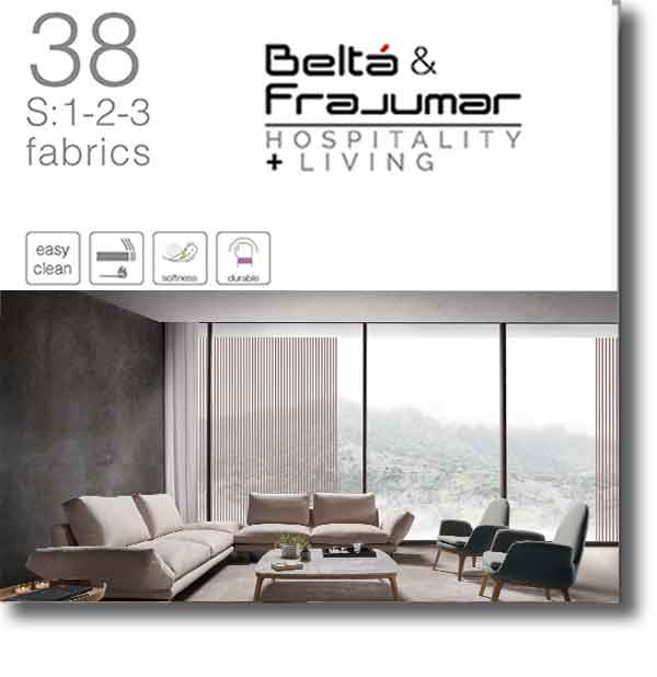 FABRICS CATALOGUE 38