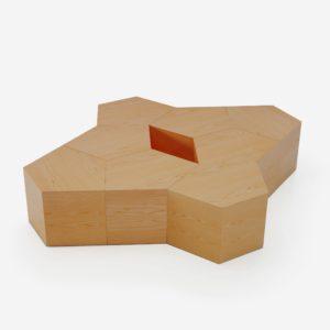 PENT mesa
