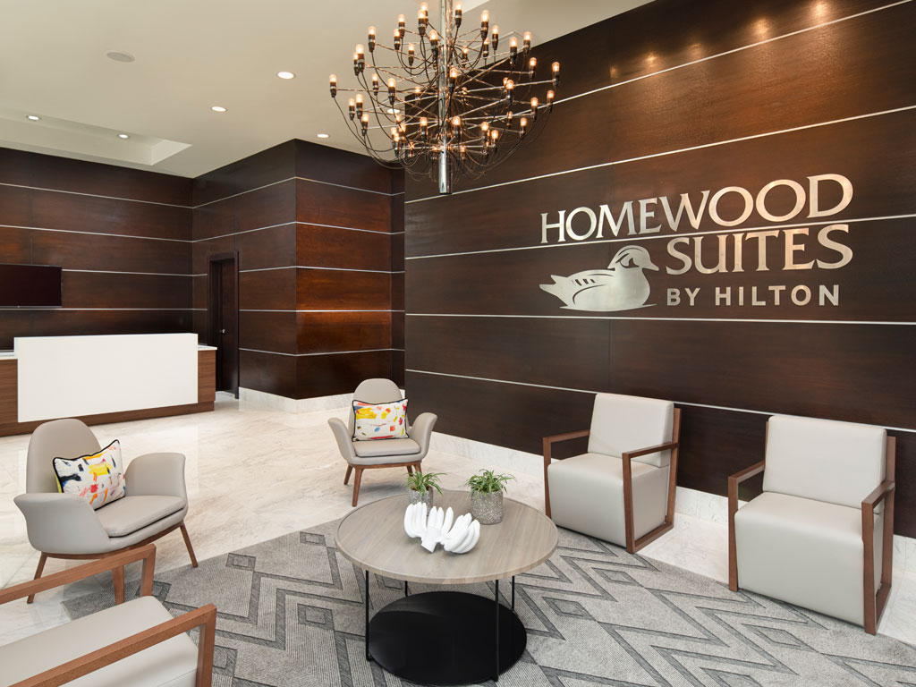 Homewood Suites by Hilton – Santo Domingo (Dominican Rep.)