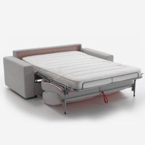 DARO OP. A sofá cama