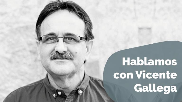 Vicente Gallega