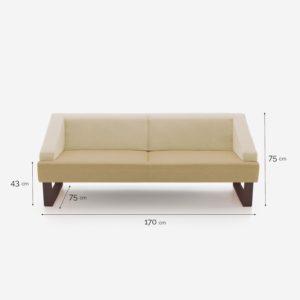 LOOK sofá