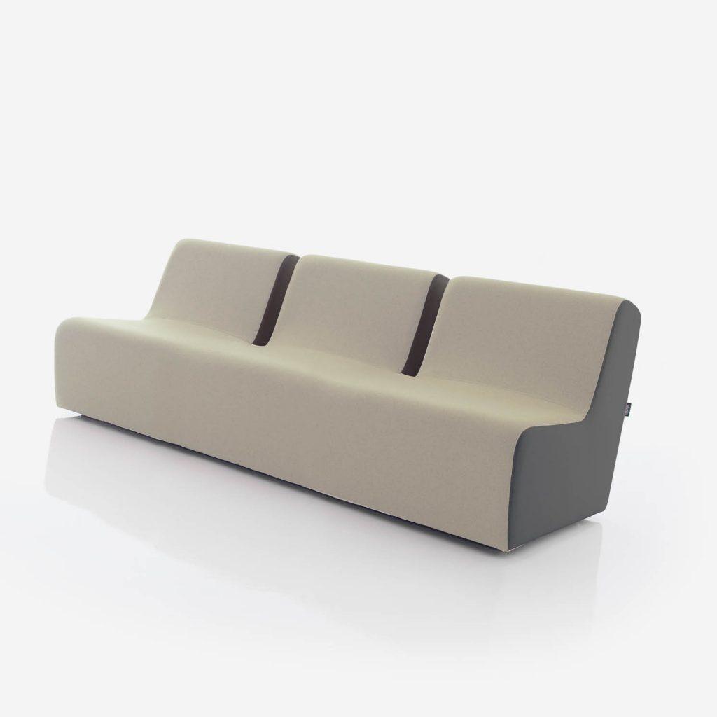 LIVE sofá