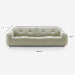 OVVO sofá