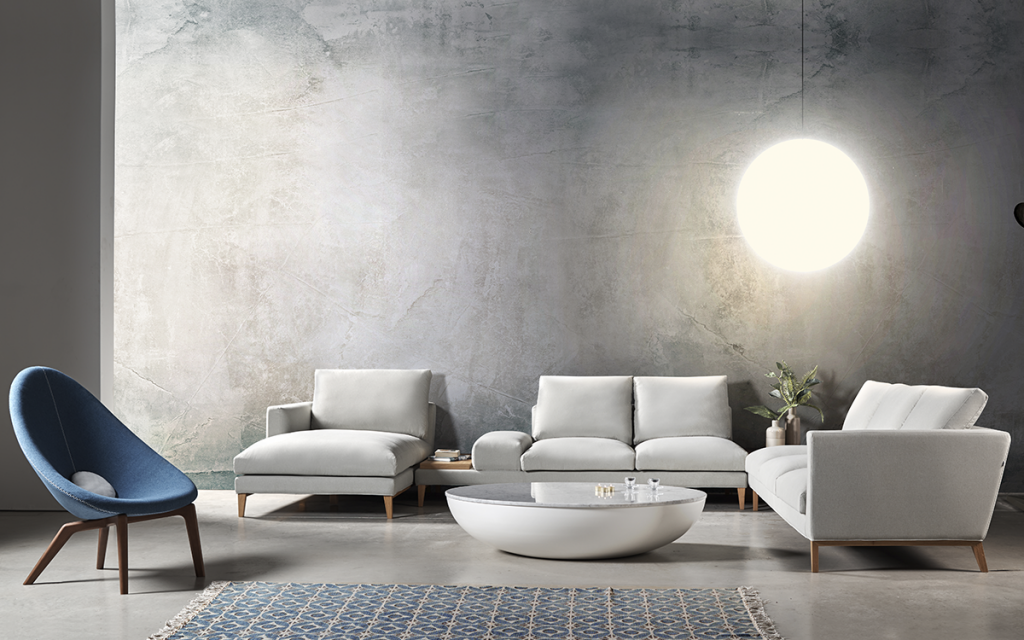 sofa de diseño belta