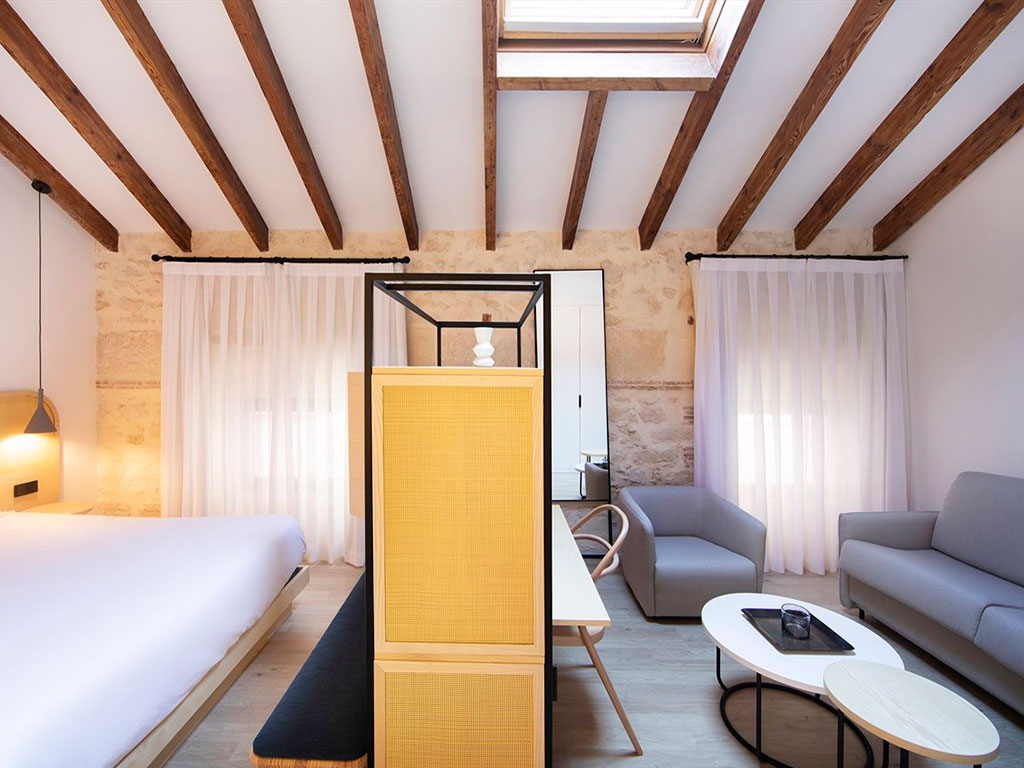 HOTEL SERAWA BY GGARCHITECTS – ALICANTE (ESPAÑA)