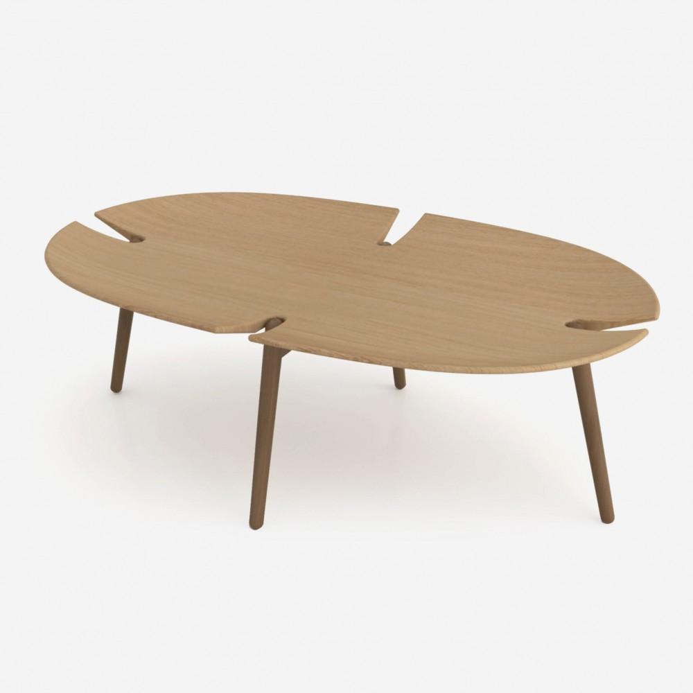 mesa de diseño loto