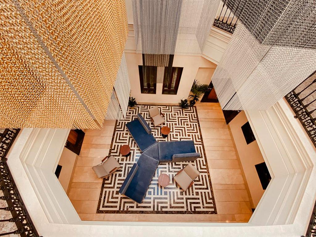 HOTEL UNUK SOHO – SEVILLA (ESPAÑA)