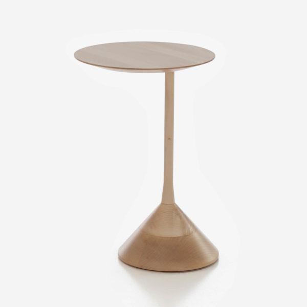 mesa FRES auxiliar de madera
