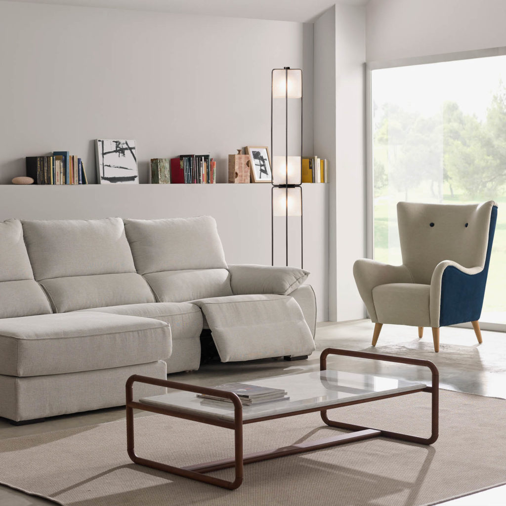 mesa centro LAYA mobiliario hogar
