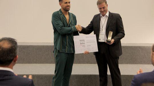 1º Premio Categoría Profesional